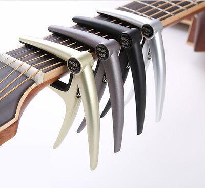 Guitar Capo Key Change Clamp Aluminium Alloy