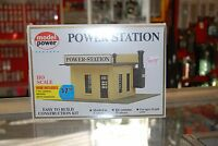 Ho Model Power Kit 443 Power Station