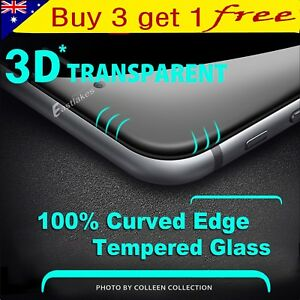 3D-FULL-Cover-TEMPERED-GLASS-Screen-Protector-for-Apple-iPhone-X-8-7-6-6s-P-new