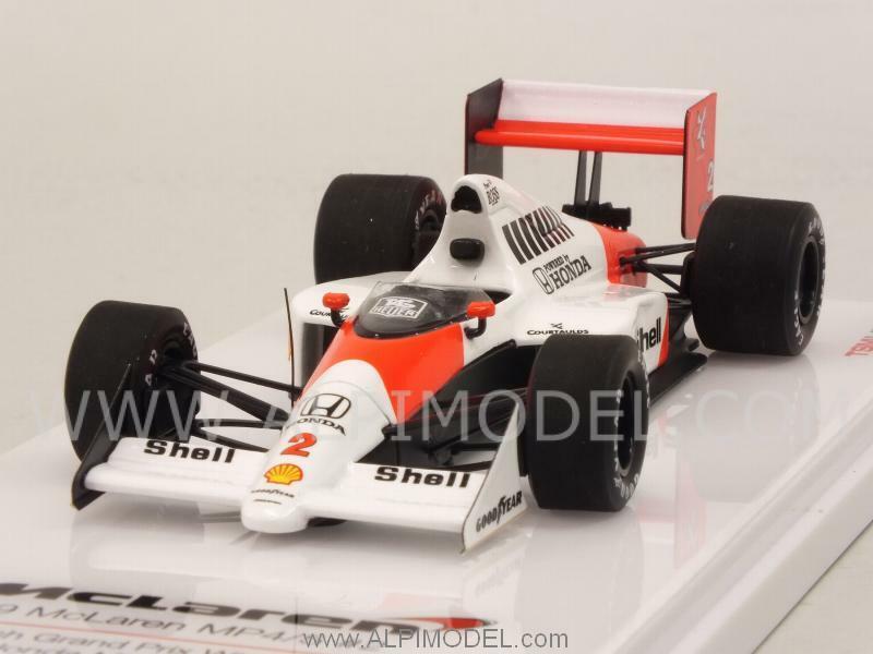 Campeonato del Gran Premio británico, 1989 1989 1989 world auto show 1  43, clase TMM 154337 bba