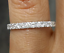 DEAL-Genuine-0-50CT-Natural-Diamond-Engagement-Wedding-Band-Ring-14K-Gold thumbnail 2