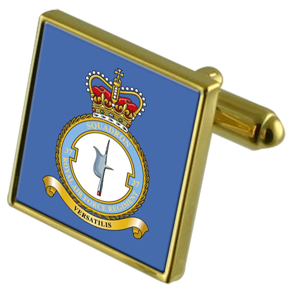 Royal Air Force Force Force 2622 Altopiani Regiment Squadron oro Gemelli 4188ea
