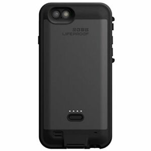 Buy LifeProof 7752786 Fre Power Case for iPhone 6 6s - White Grey ... 9215ee9c899c