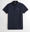 Hollister-men-039-s-short-sleeve-Stretch-Shrunken-Collar-Slim-Fit-Polo-logo miniature 3