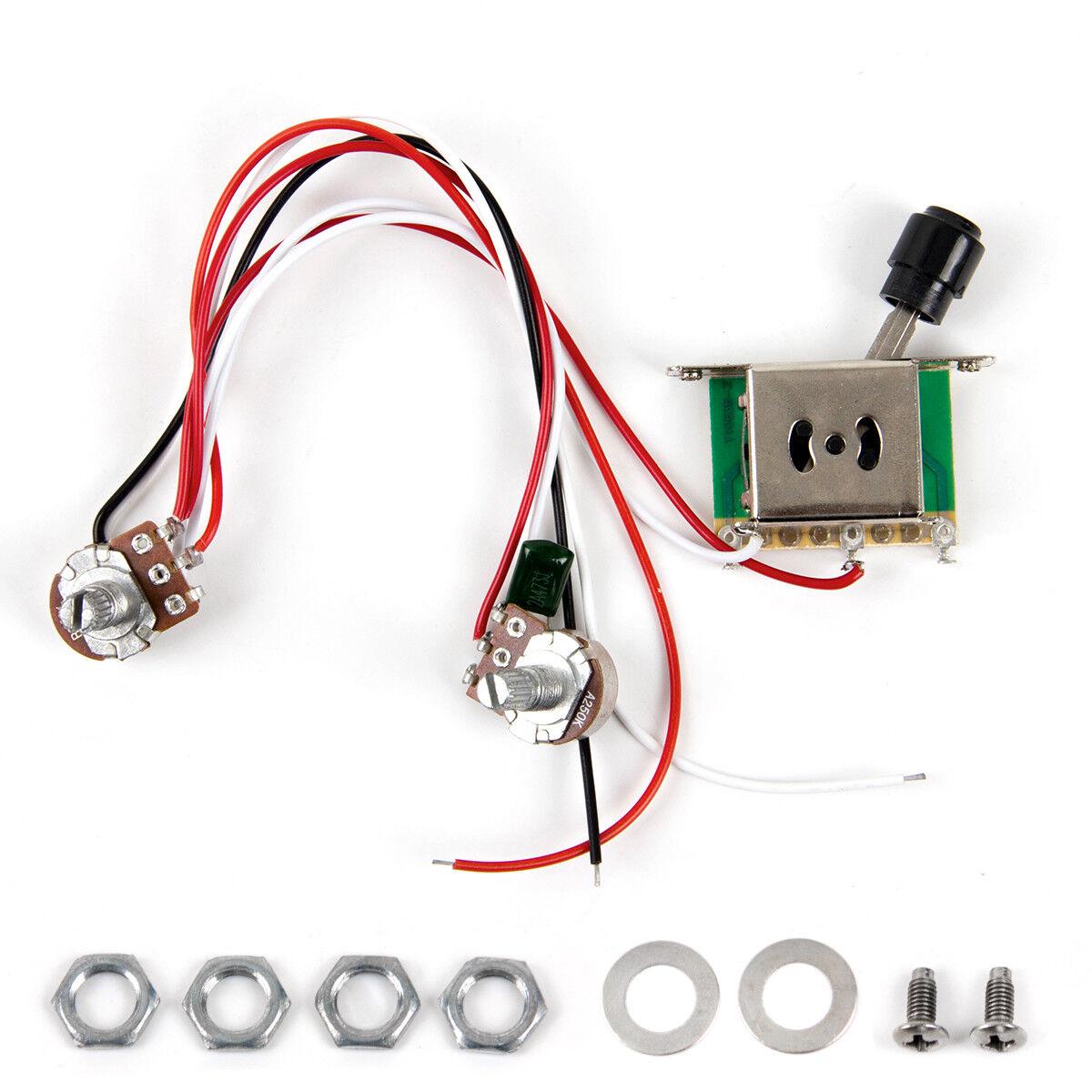 Tele Wiring Harness - Data Wiring Diagram Site on tele body, tele mirrors, tele bass,