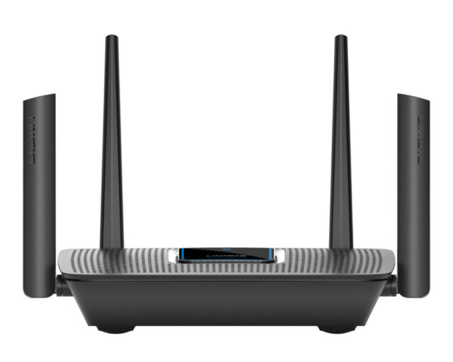 LINKSYS MR9000 Max-Stream AC3000 Tri-Band Mesh WiFi 5 Router
