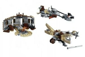LEGO Star Wars 75299 The Mandalorian Trouble on Tatooine Building Set ONLY!