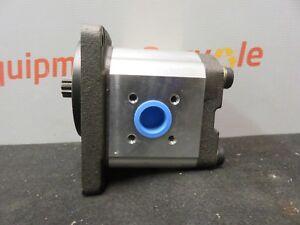 Rexroth 0 511 625 001 Hydraulic Gear Motor 15W07-7362 New