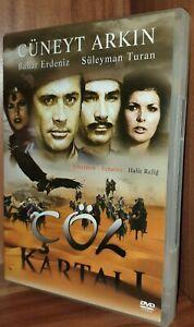 Tuerkische-Filme-Coel-Kartal-Cueneyt-Ark-n-DVD-Turkish-Movies