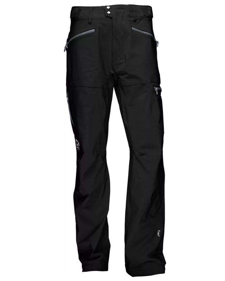 Norrona falketind flex1 Pant / Hose (M), Softshell-Hose, Bergsport- und Outdoor