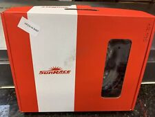 SunRace MFM300-7 Speed 14-34T Black Freewheel Cassette pignone per 7 velocit/à Nero Sport e allAria Aperta
