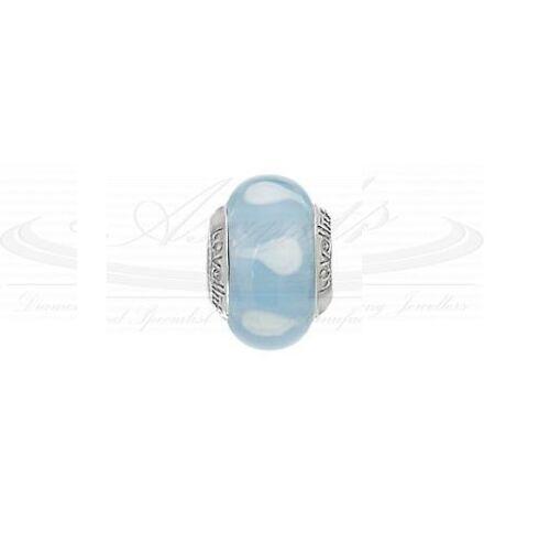 Genuine Lovelinks Murano Ice Pond Bead 11821147-99