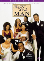 The Best Man [dvd, New] Free Shipping