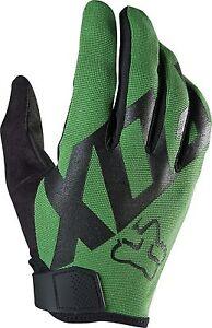 Fox Racing Ranger Glove Green