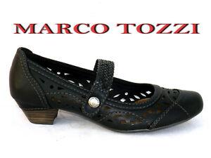 Details zu Marco Tozzi Damen Pumps elegant , Art, 2 24302 20, +++NEU+++