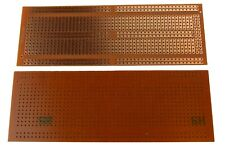 Stripboard Prototype Perf Circuit Board Pcb 5er Breadboard Layout Fr2 48x134cm