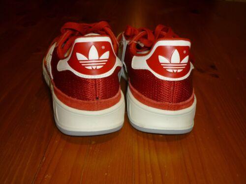 8 42 da Suisse taglia ginnastica Adidas Scarpe Bnwt Eur xXPH6fq64w