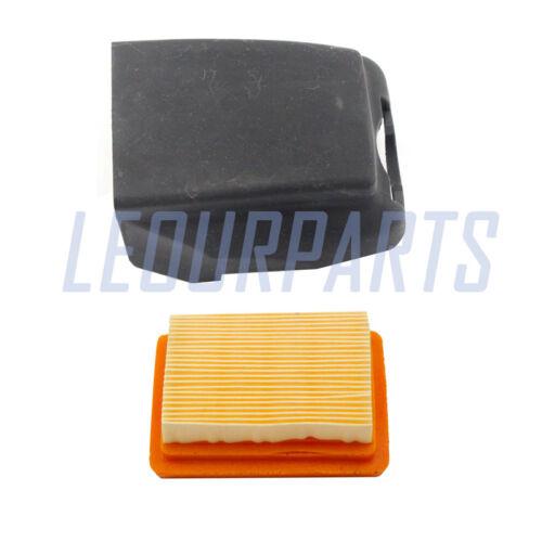 Air Filter Cover For STIHL FS120 FS200 FS250 FS300 FS350 Trimmer #4134 141 0500