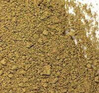 Lotus Leaf Powder >> Over 30 Health Benefits >> 2 Ounces