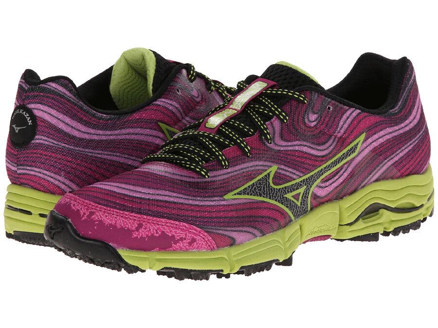 New Mizuno Wave Kazan femmes  Running  Chaussures