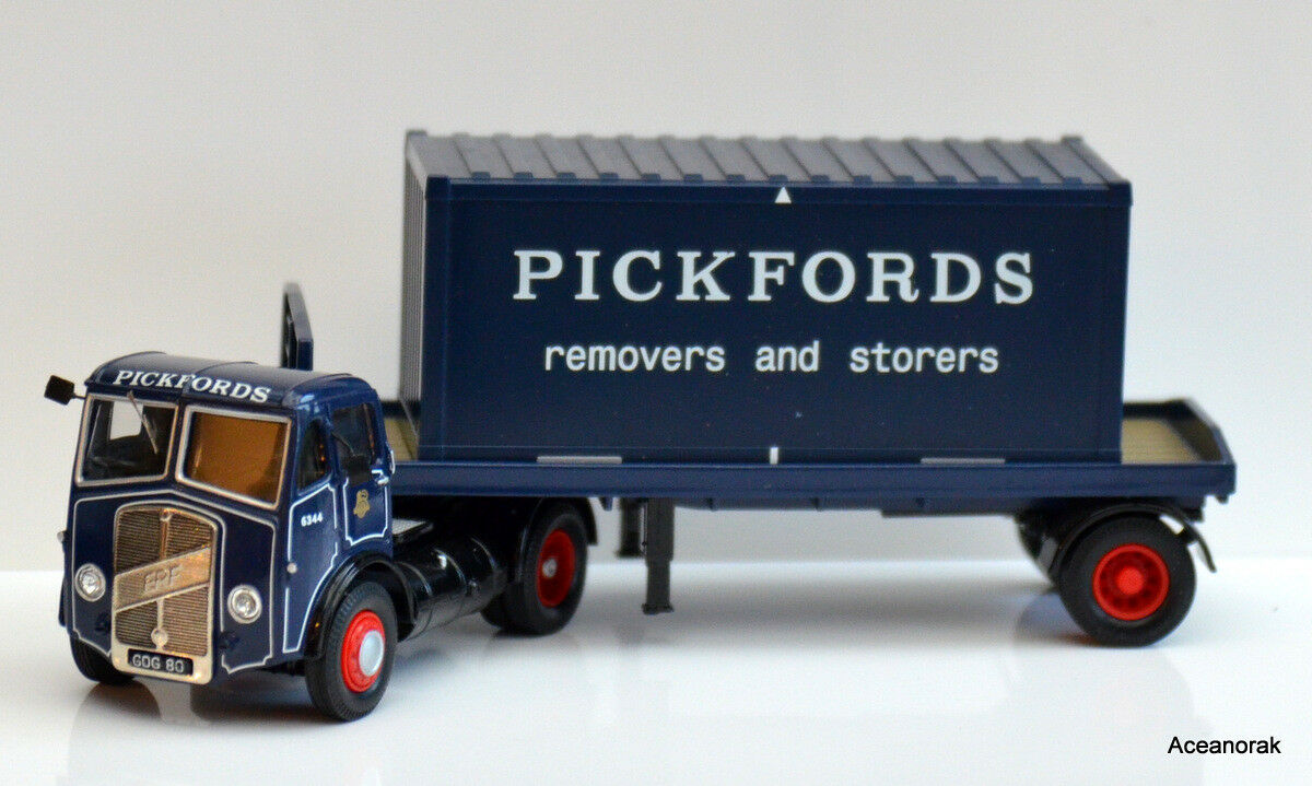 El nuevo outlet de marcas online. Escala 1 50 con código 3 recipiente ERF Artic Pickfords Pickfords Pickfords conversión  60% de descuento