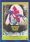 Shadow of The Hawk 043396391888 With Marilyn Hassett DVD Region 1