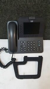 CISCO Office Video Phone VOIP IP Telephone CP-8945