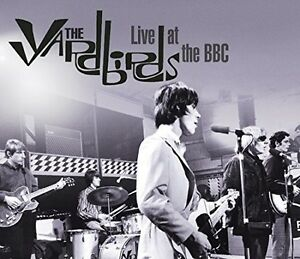 The-Yardbirds-Live-At-The-BBC-New-CD-UK-Import