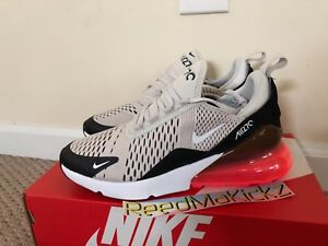 Image is loading Nike-Air-Max-270-Light-Bone-Hot-Punch-