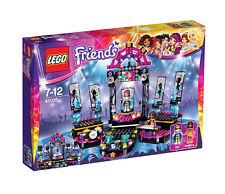 LEGO Friends Popstar Showbühne (41105)  ++neu und ovp++
