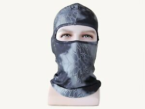 Welmoto Men Face Masks Motorcycle Cool Fashion Windproof Scarf Outdoor Cosplay Ebay
