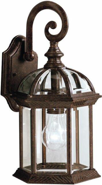 Kichler Lighting 9736tz Barrie Outdoor
