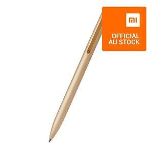 Xiaomi-Mi-Sign-Rollerball-Pen-Aluminium-Gold
