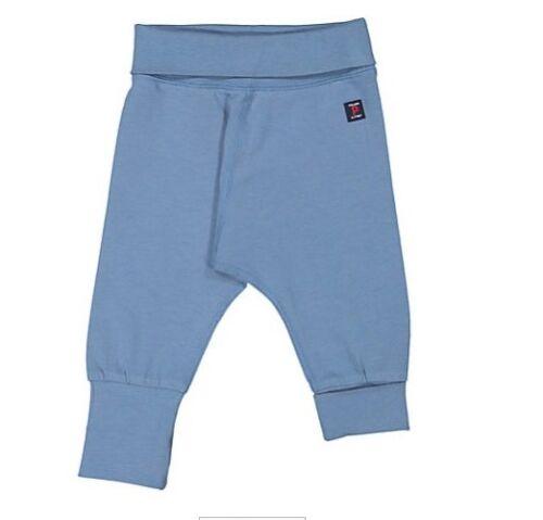 Baby Boys Leggings POLARN O PYRET BLUE NEWBORN BNWT
