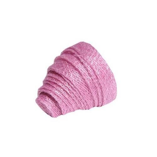 BR053 Ribbon Sinamay Bias Binding 1cm For fascinators hats /& craft use