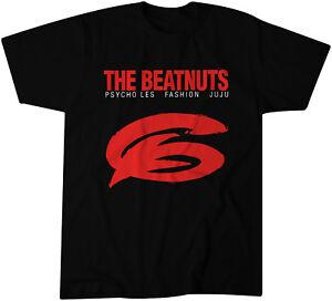The Hop Promo Hip Native Beatnuts TonguesEbay T Shirt Classic j5L4AR
