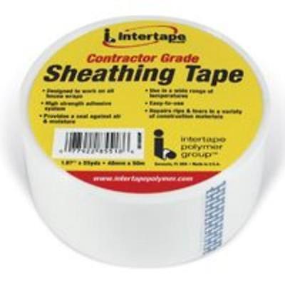 Intertape Polymer Group Sheathing Tape,No 5936USW