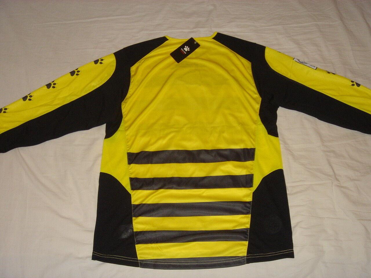 Camiseta Camiseta Camiseta de fútbol Alaves Kelme Nueva  XL 3f71e1