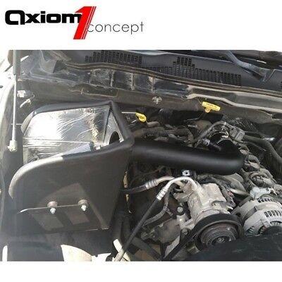 2002-2012 Dodge Ram 1500 Pickup 4.7L V8 AF Dynamic AIR INTAKE HEAT SHIELD KIT