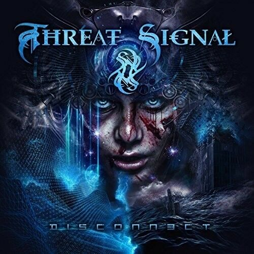 Threat Signal - Disconnect [New CD]
