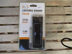 Lampe-de-Poche-Dynamo-Solaire-3-LED