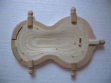 VIOLIN SALVER, LUTHIER TOOL, QUALITY CRAFTED ITEM, REPAIR/MAKE VIOLINS, FROM UK!