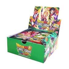 Bandai Bcldbb1121 Dragon Ball Super CG Booster Pack Miraculous Revival
