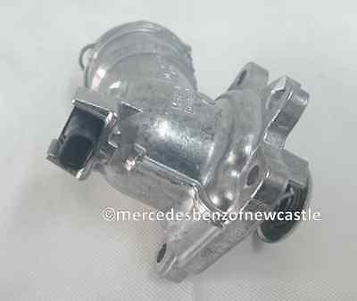 New Genuine Mercedes Benz OM642 Diesel Engine Cooling Thermostat A6422002215