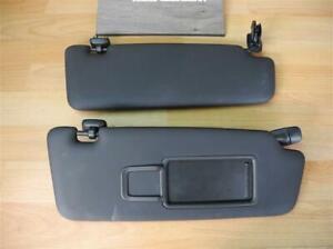 Audi-A1-S1-8X-A4-S4-RS4-8K-B8-Q5-Parasoleil-Noir-Kit-8K0857551AE-552AE