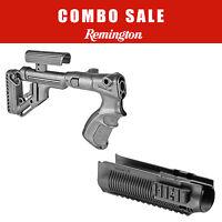 Fab Defense Remington 870 Conversion & Accessory Tactical Kit Uas-pr-870