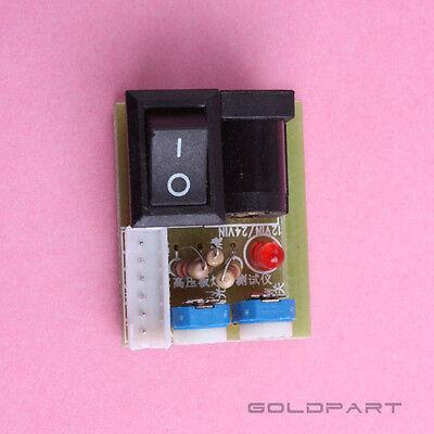 Mini CCFL Inverter Tester LCD TV Laptop Screen Repair Backlight Lamp Test
