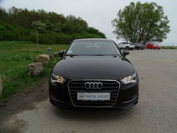 Audi A3 1,4 TFSi 150 Ambition SB - billede 5