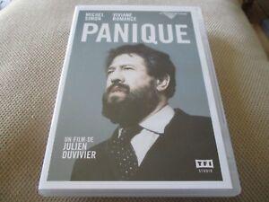 DVD-NEUF-034-PANIQUE-034-Michel-SIMON-Viviane-ROMANCE