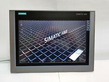 IHM SIMATIC OP27 Color 6AV3627-1LK00-1AX0